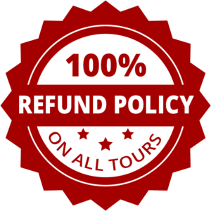 100% Refund Policy