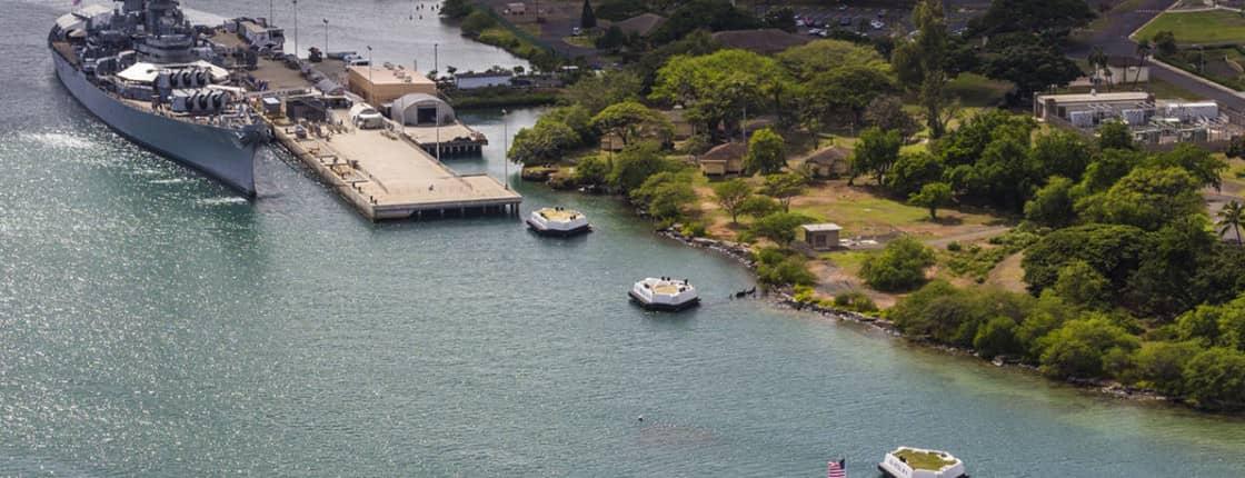 Plan Tour Trip To Pearl Harbor