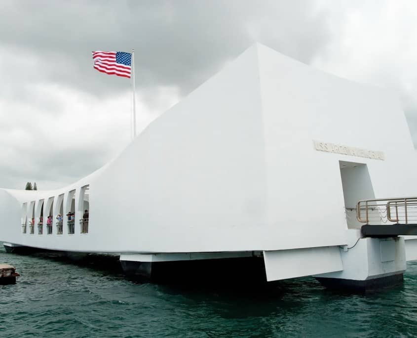 Maui Tour to Pearl Harbor Oahu Island Tour