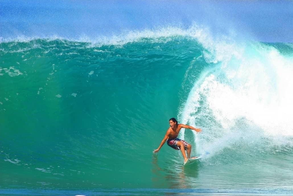 Tour North Shore Big Wave Beaches