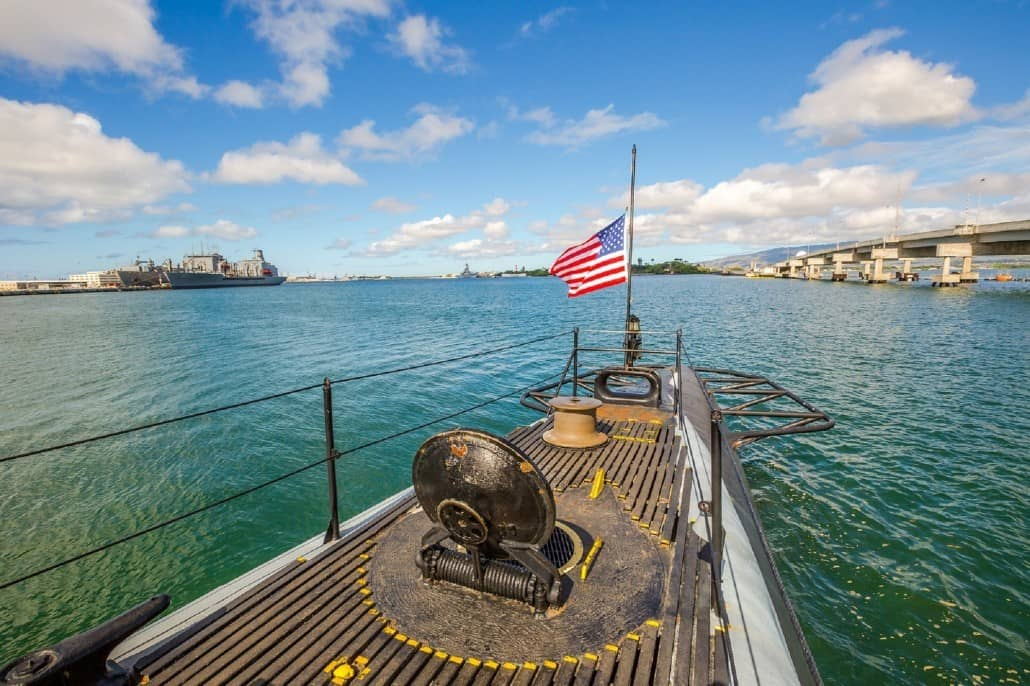 Top Oahu Hawaii Tour Arizona Memorial Pearl Harbor