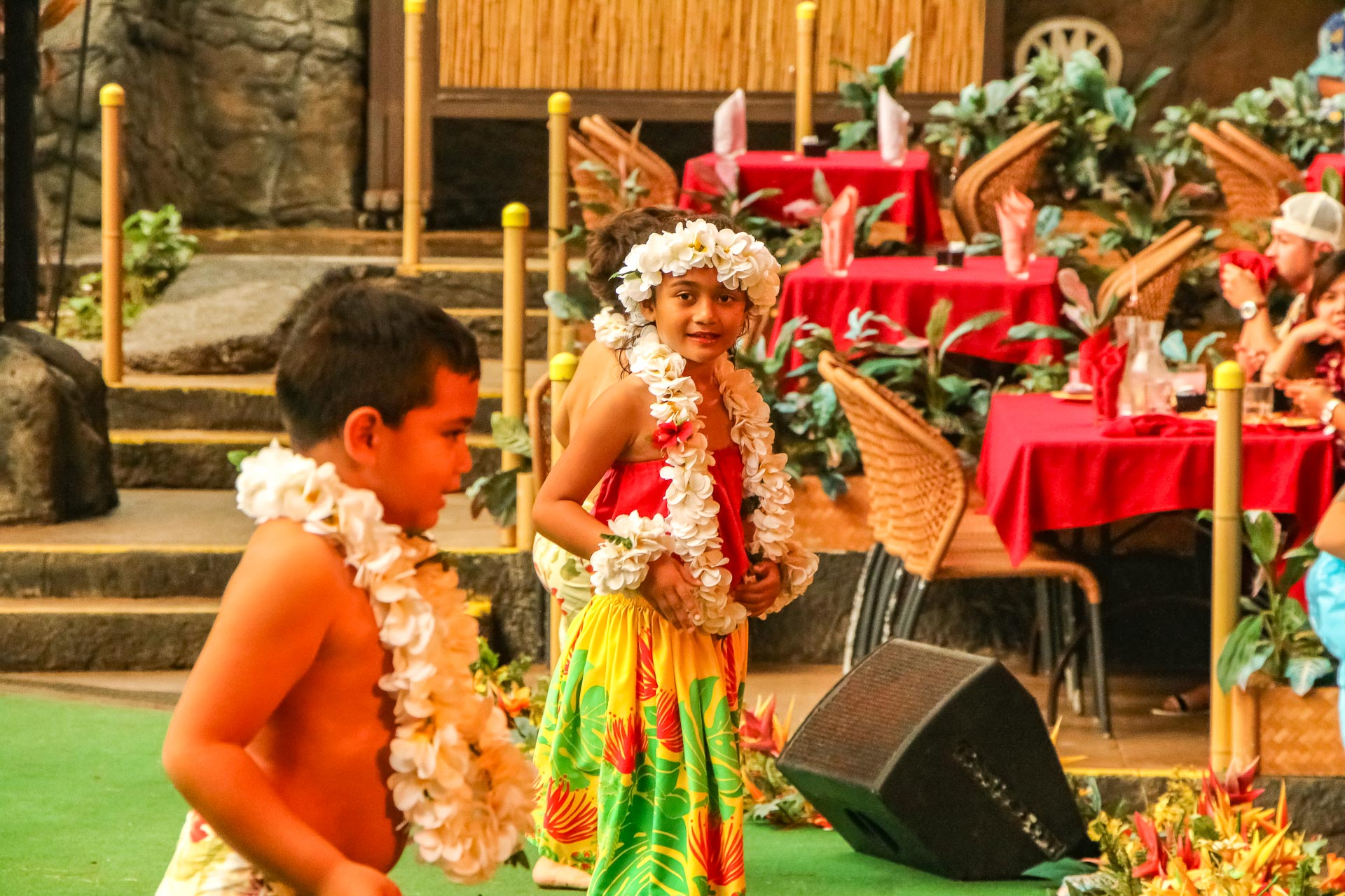 Polynesian Cultural Center | Shows, Luaus, History & More