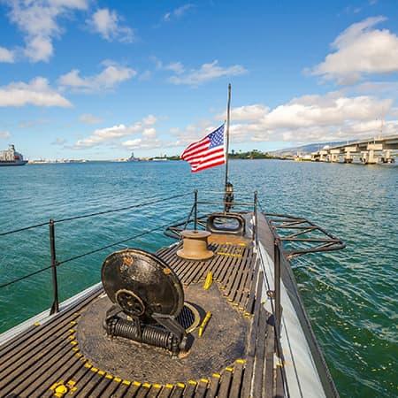 Top Oahu Hawaii Tour Arizona Memorial Pearl Harbor