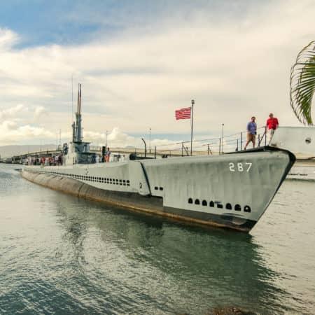 Bowfin Submarine Hawaii Best Pearl Harbor Tour