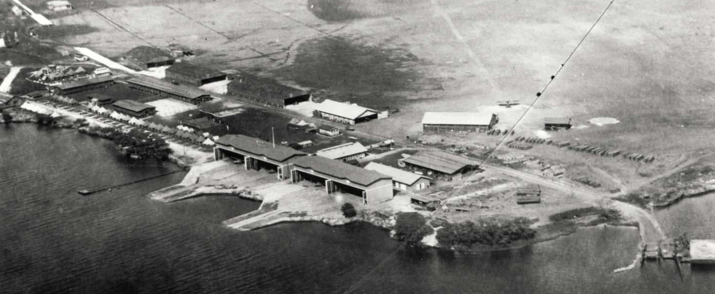1919-1921_Luke_Field Ford Island