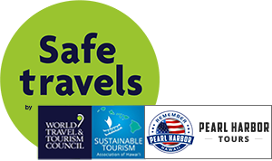 Safe Travels with STAH - Pearl Harbor Tours