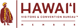 Hawaii Visitors and Convention Bureau Member